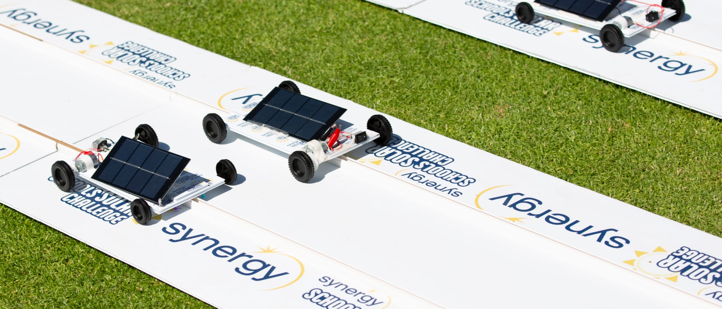 Synergy Solar Challenge