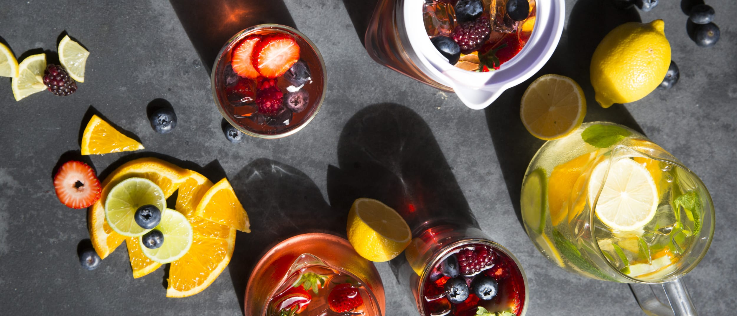 T2 Chatswood: Iced tea Styling Workshop