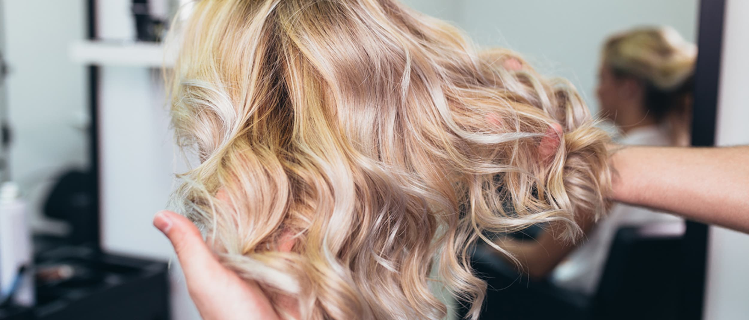 The Mane Event: embrace your hair goals with these AW Trends