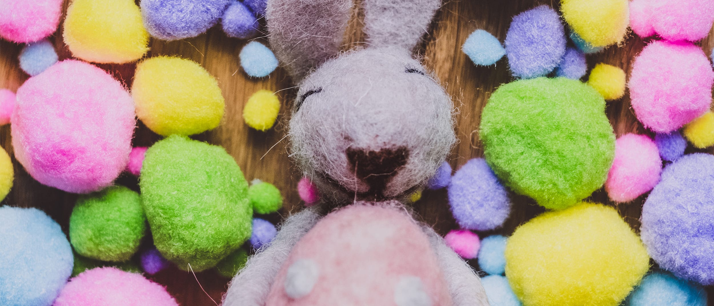 Win an Easter prize pack