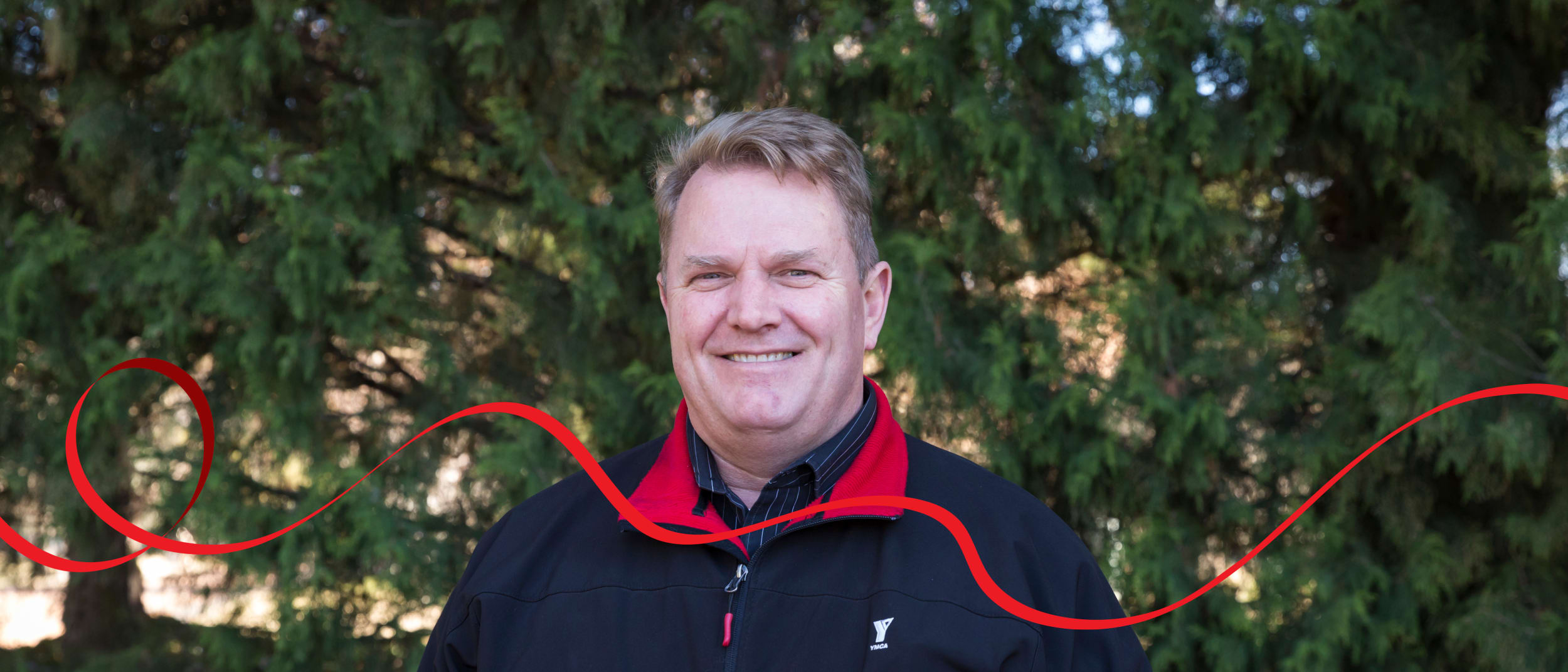 James Martin: YMCA: Westfield Local Heroes 2018