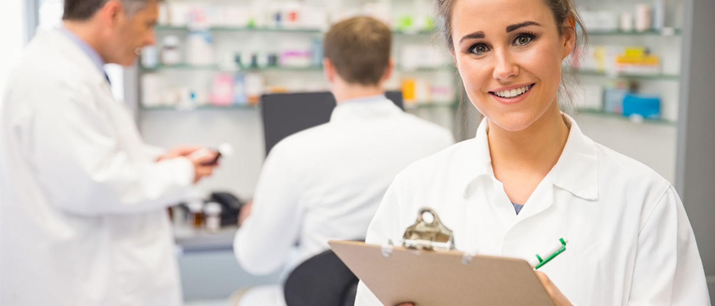 Open: Chemist Warehouse & Life Pharmacy