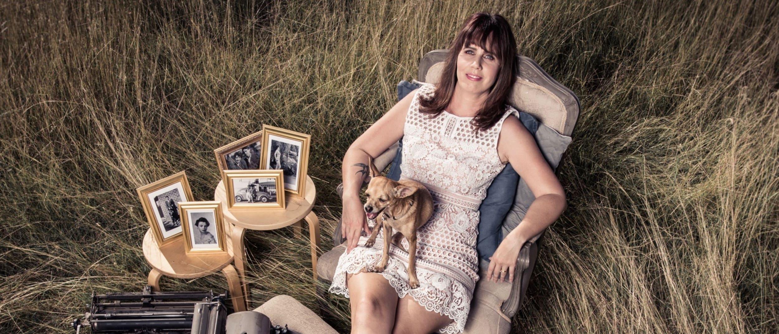 Meet Australian author Tabitha Bird at Harry Hartog