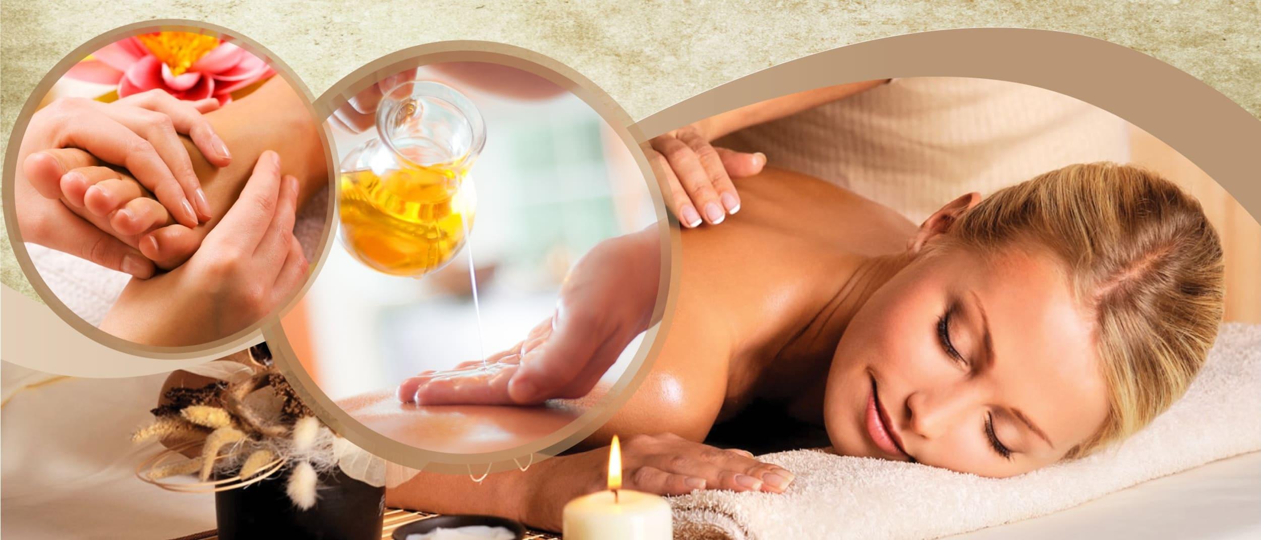 Lee Massage & Acupuncture: Autumn offer