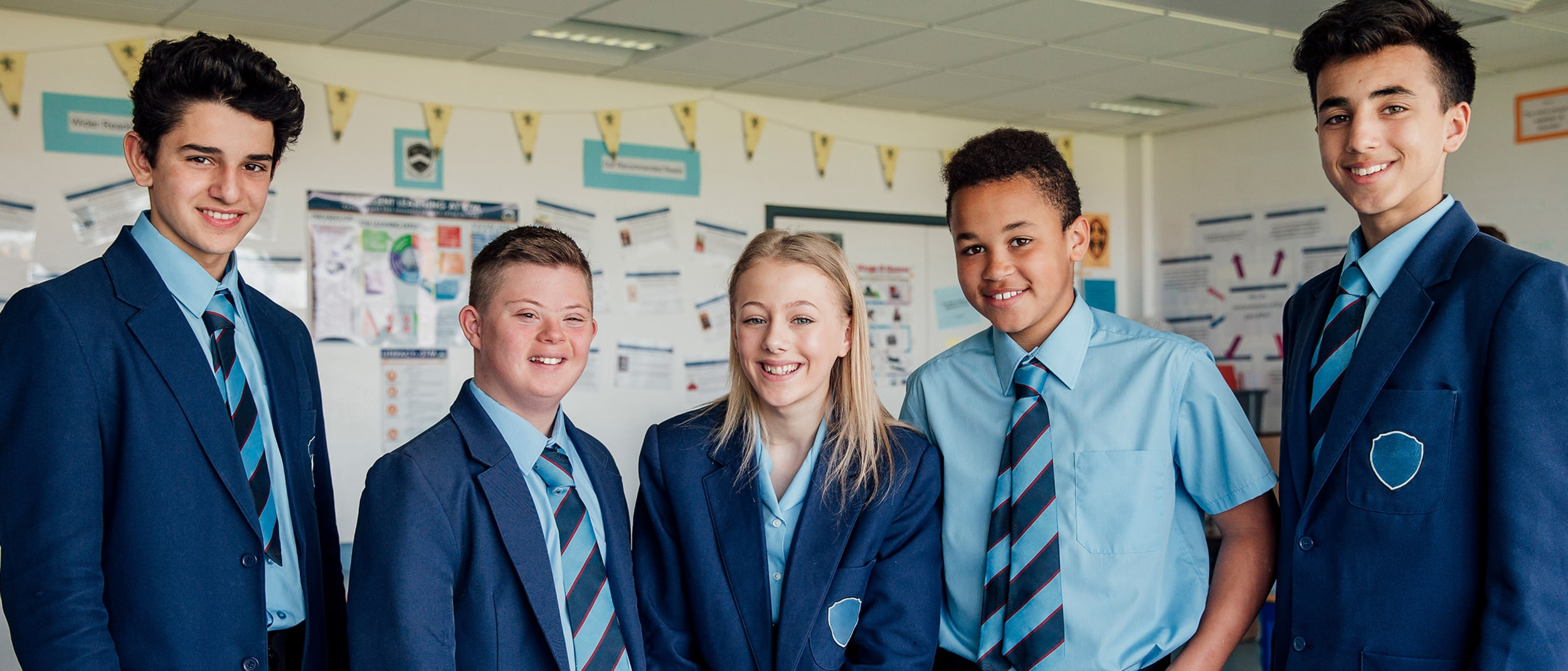 Looksmart: 30% off* school uniform alterations and repairs