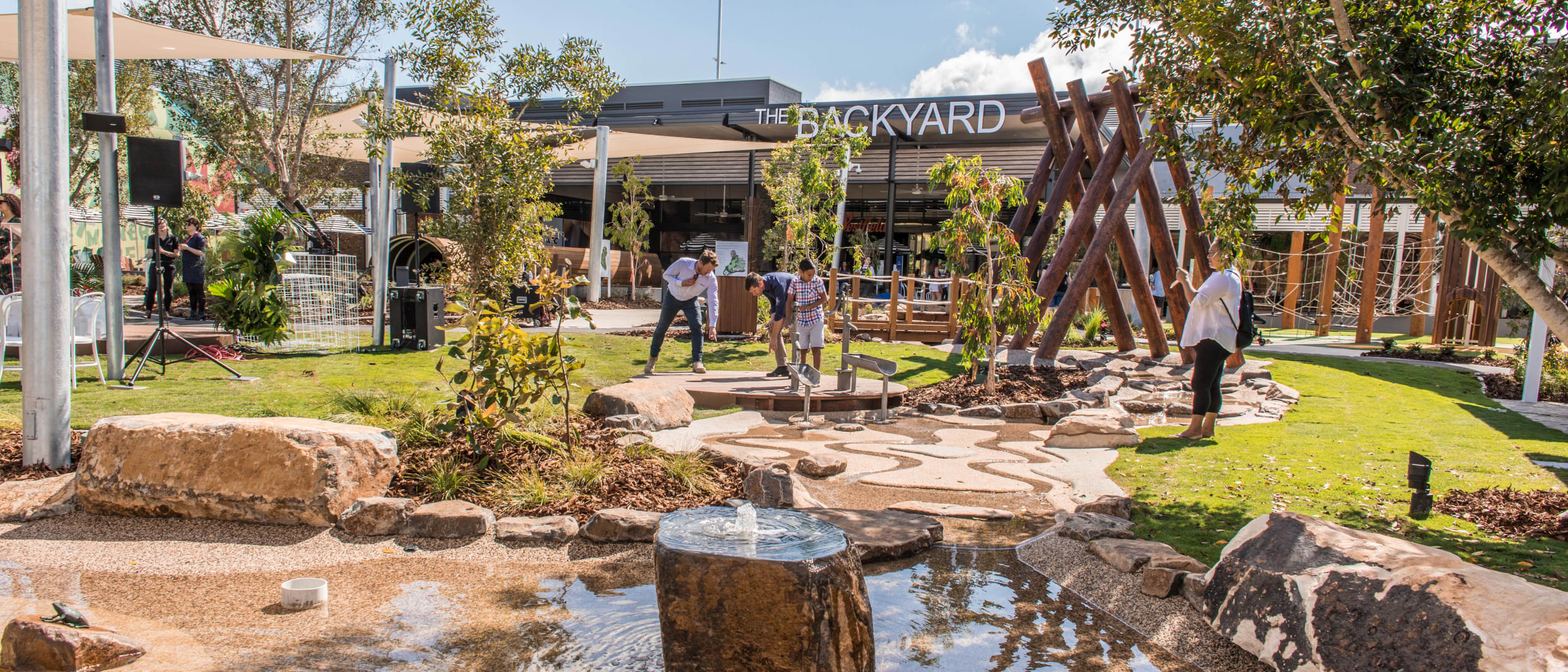 Keep up to date with everything Westfield Coomera