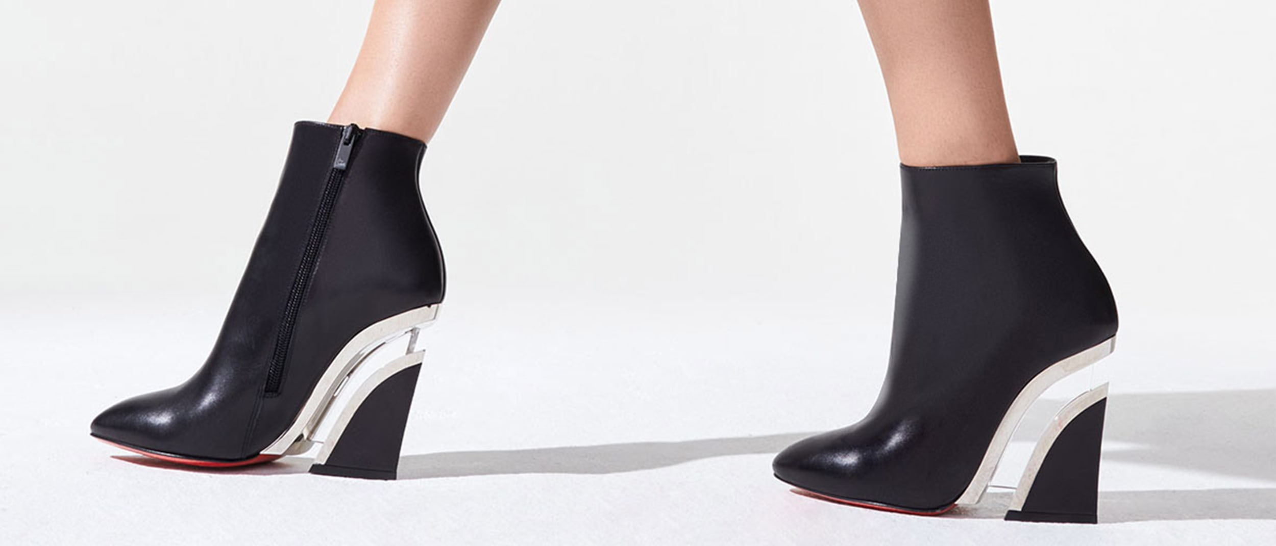 Winter trend update: The boots you'll be wearing in 2020