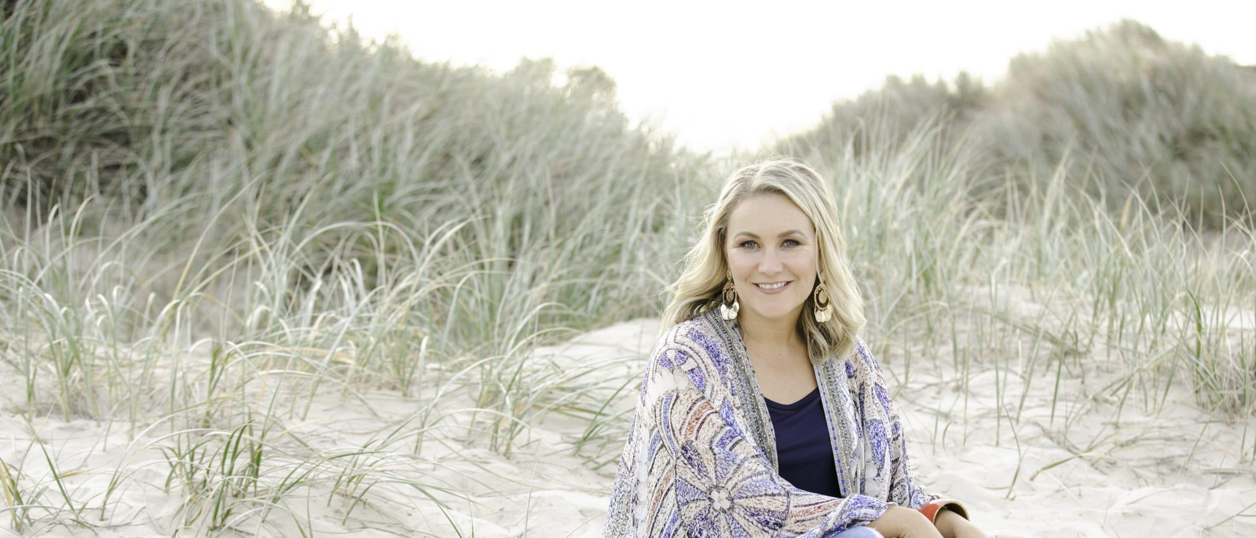 Chillpreneur Book Tour with Denise Duffield-Thomas