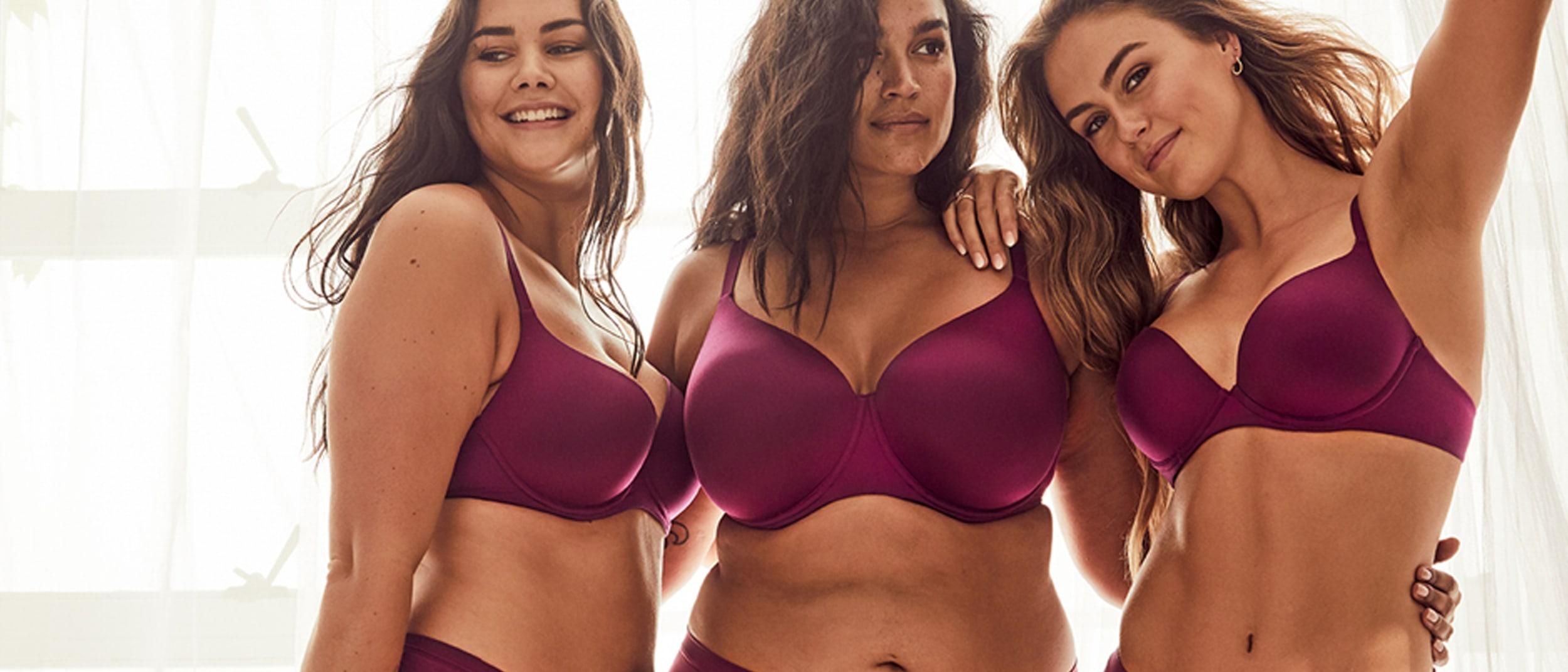 Bras N Things' best-selling Body Bliss range