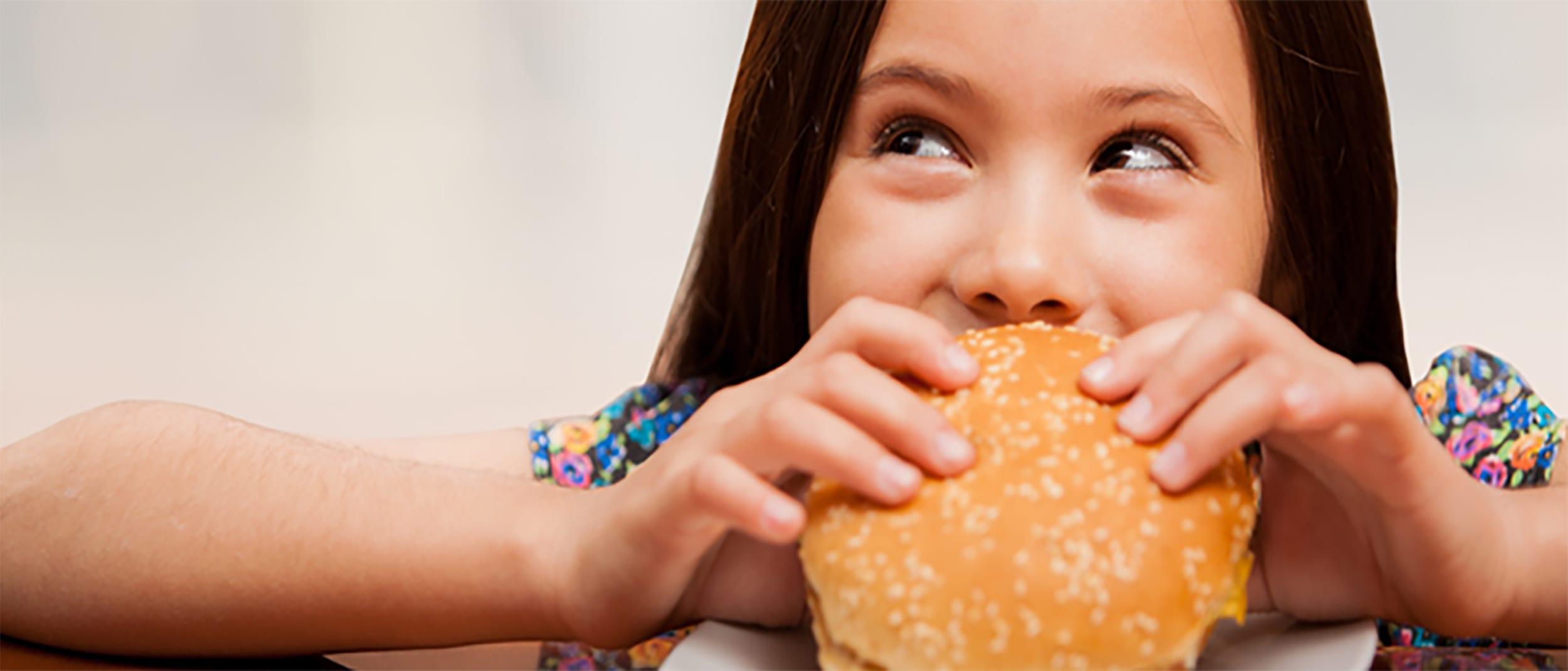 TGI Fridays: kids eat free