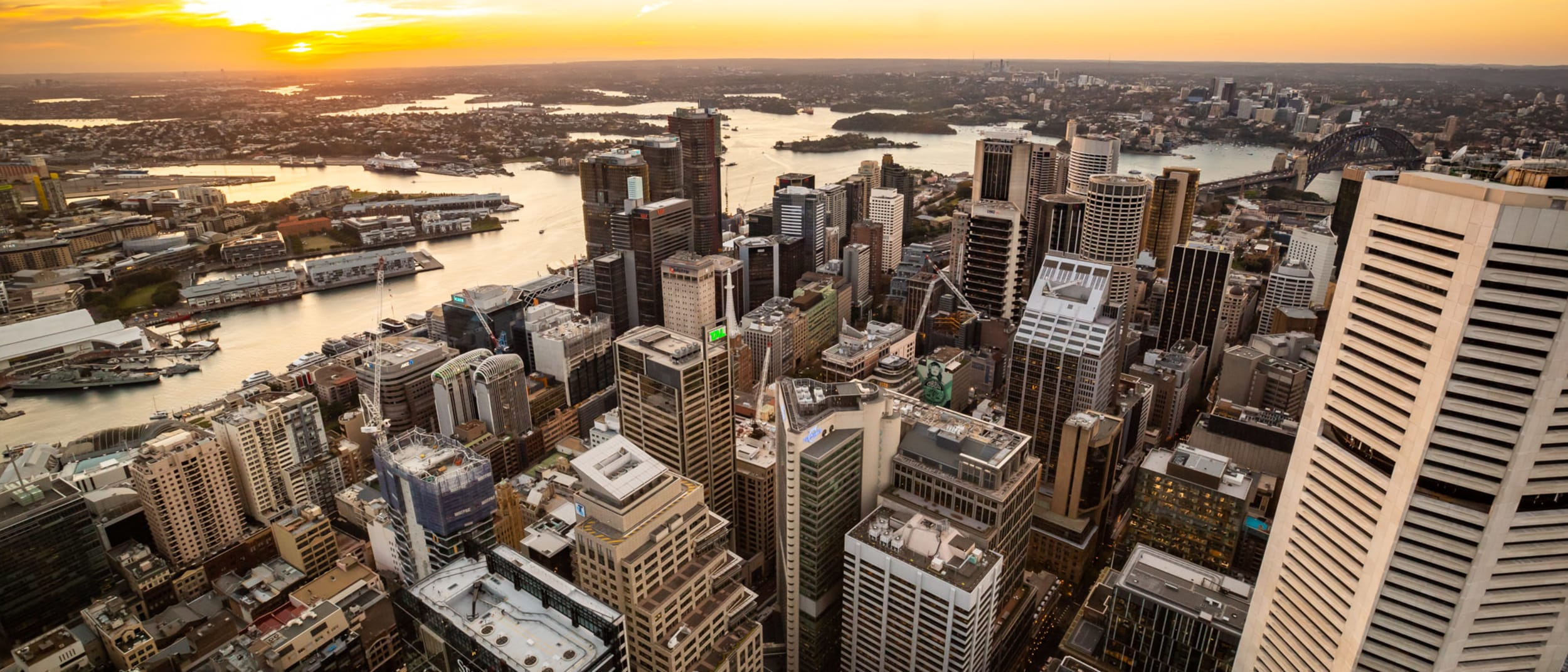Sydney Tower Eye: 50% off entry to Observation Deck promo code