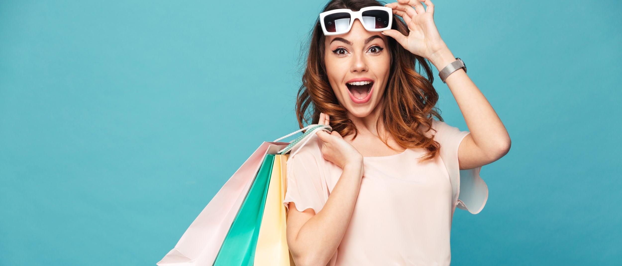 Swap & Shop: Fashion