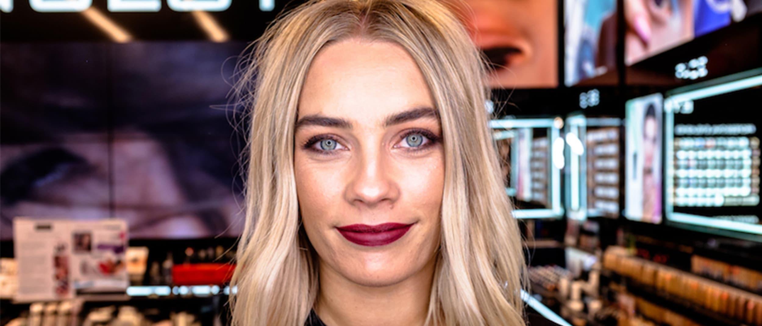 Inglot: divine boardroom to bar makeup in 5 minutes