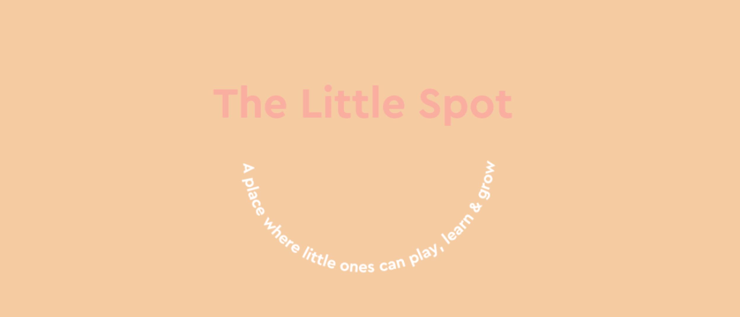 The Little Spot