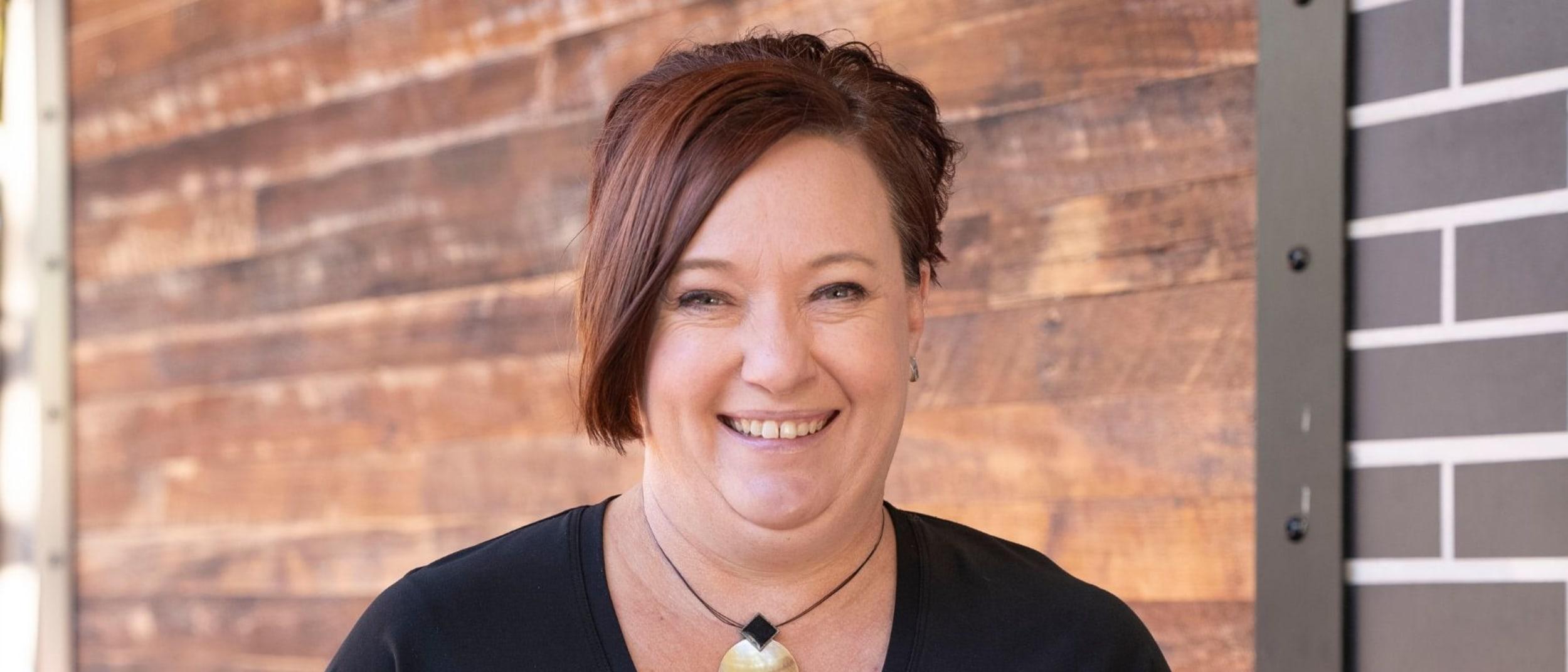 Mel Spencer: Different Journeys: Westfield Local Heroes 2019