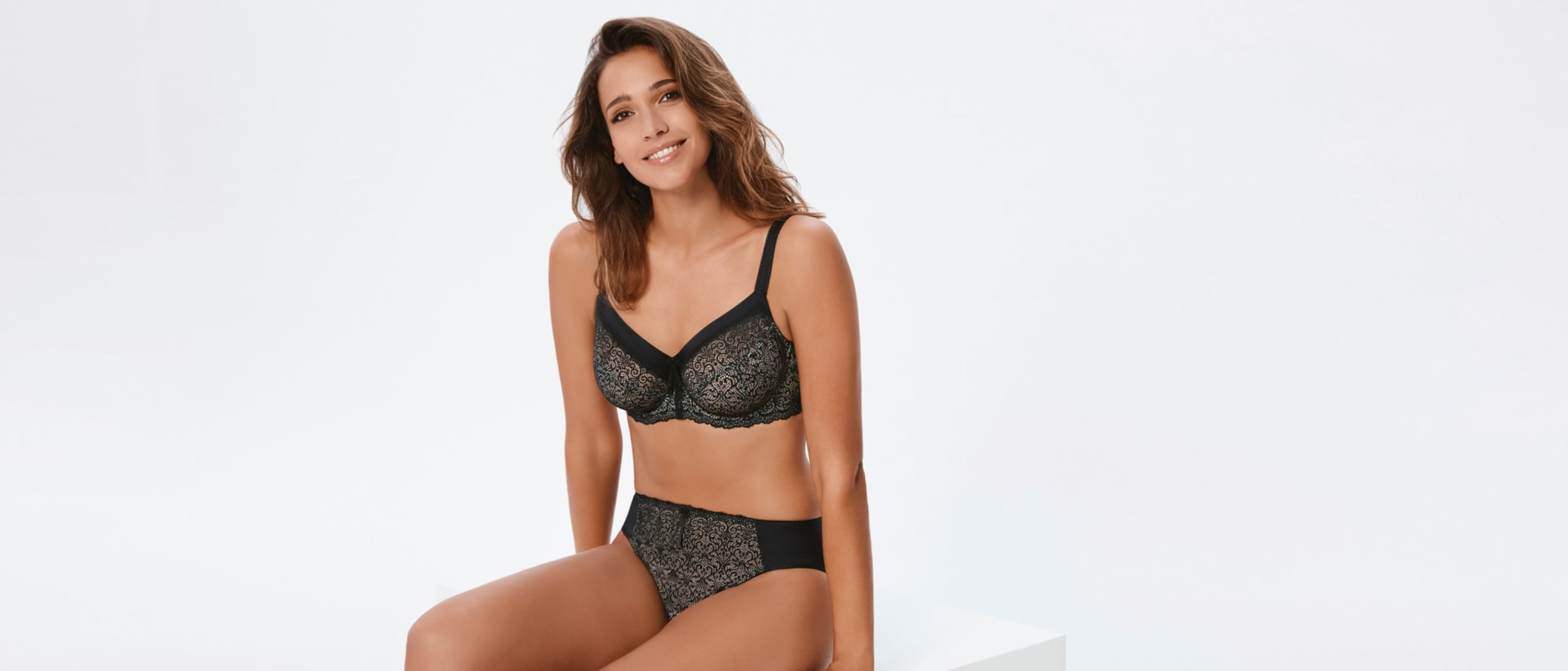 Find your Perfect Fit at Bendon with 40% off all Bras