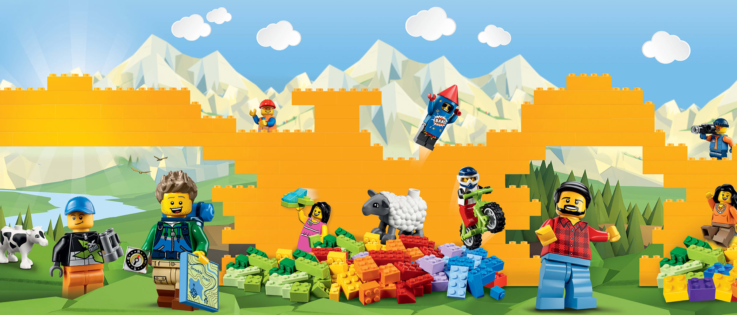 The LEGO® Certified Store now open
