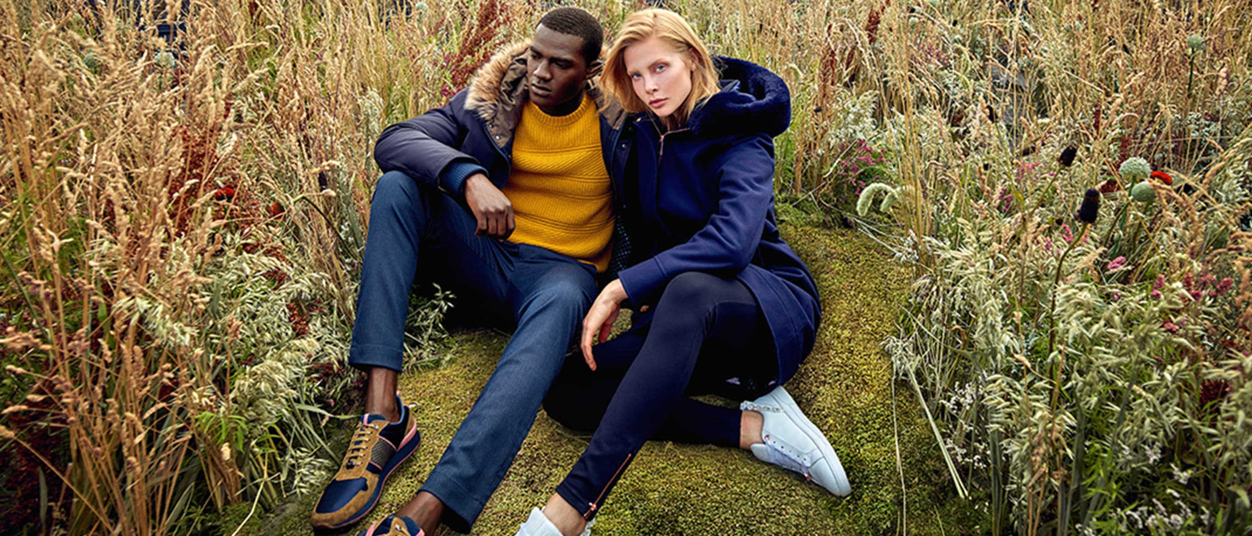 Ted Baker: 20% off for students