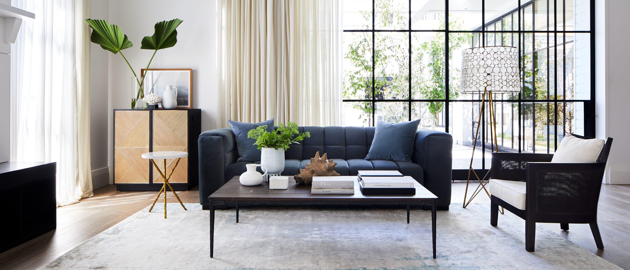 Trend Alert: The Living Room in 2019