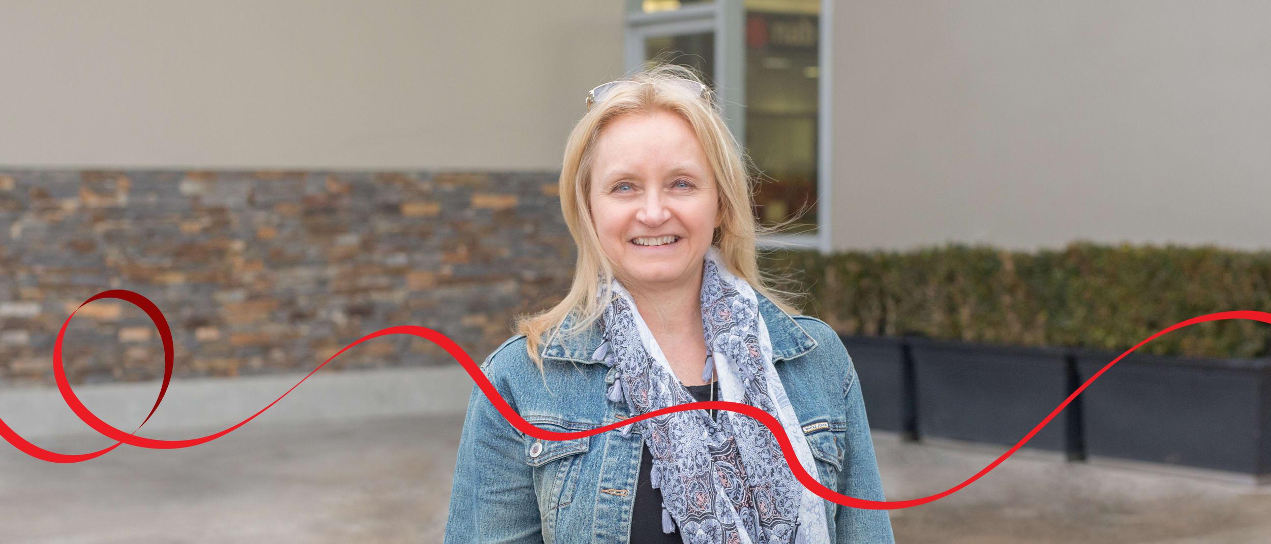 Sue Horwood: CityLife Community Care