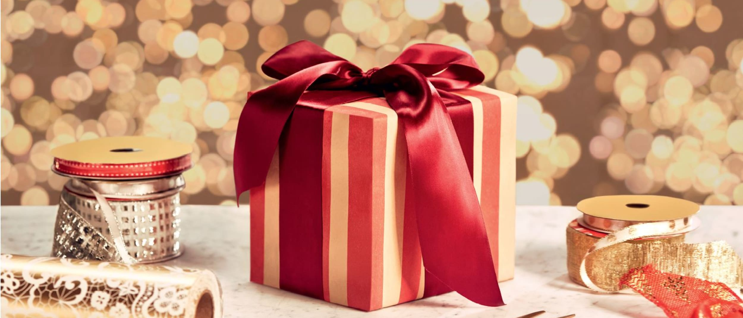 Wrap it up: Sydney's premium gift wrapping service
