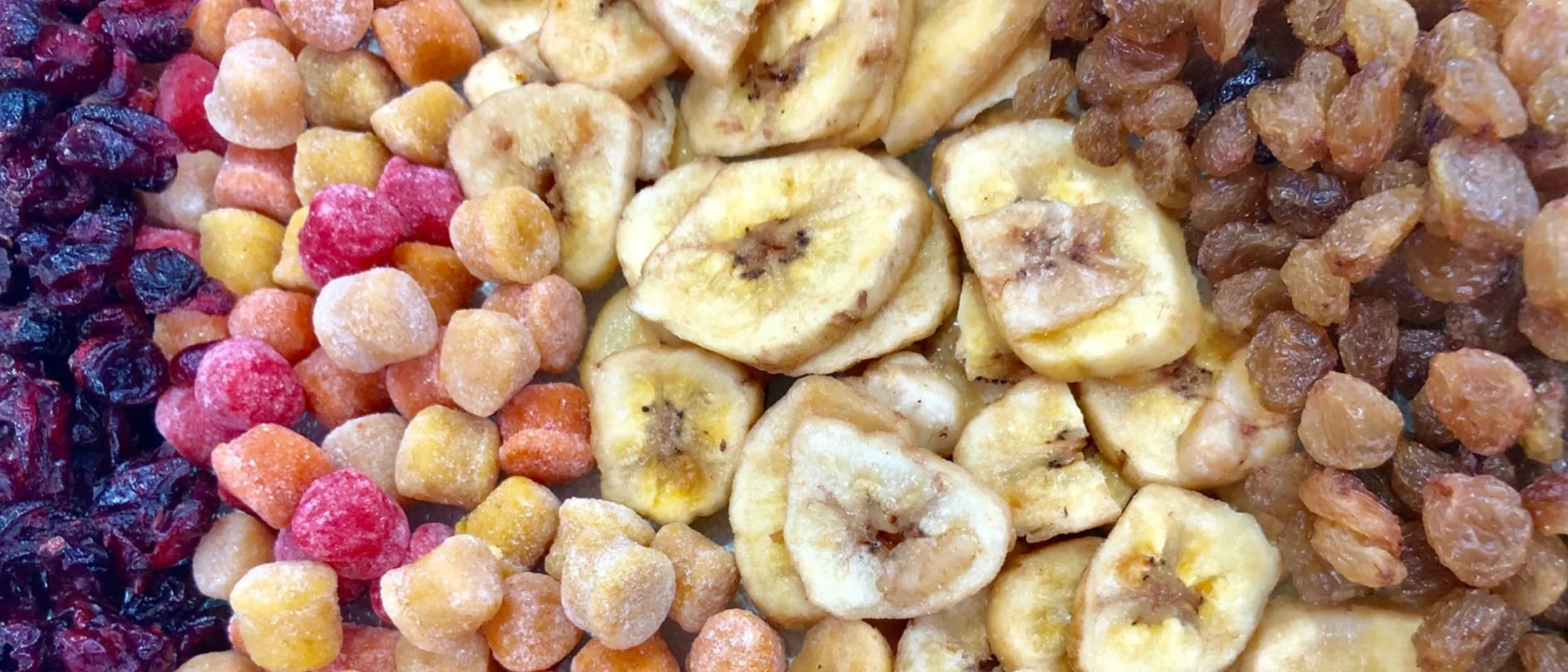 Feed your wild ones at our Happy Trails Snack Bar