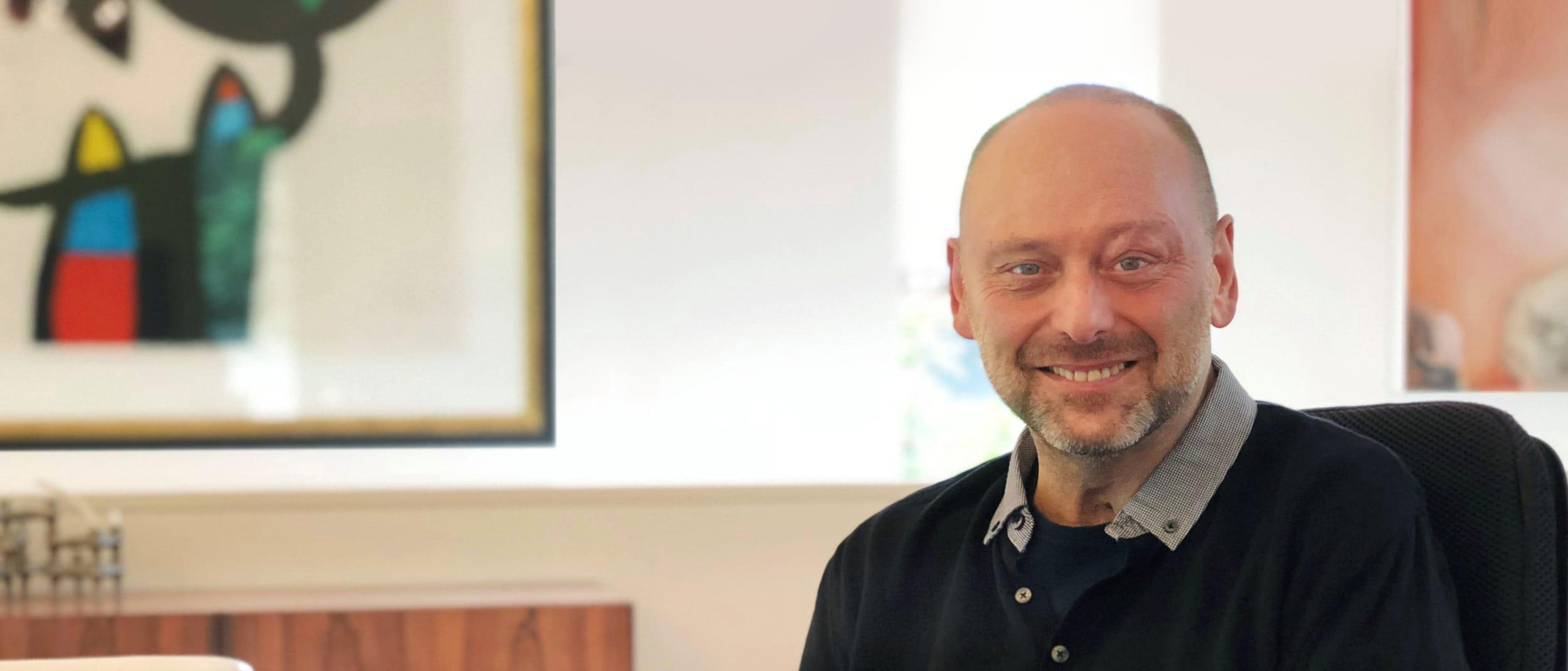 Max Burt - Westfield Local Heroes 2020