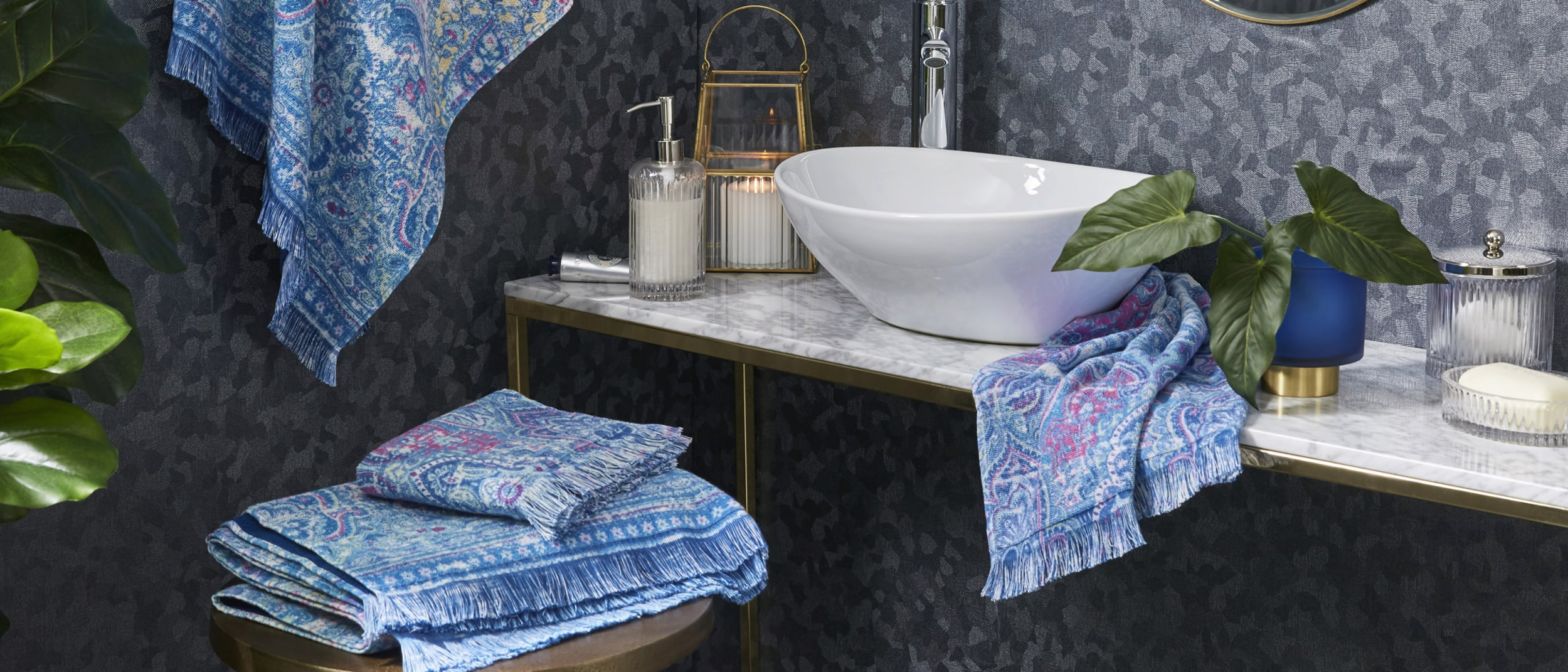 Bed Bath N' Table: Spring Collection