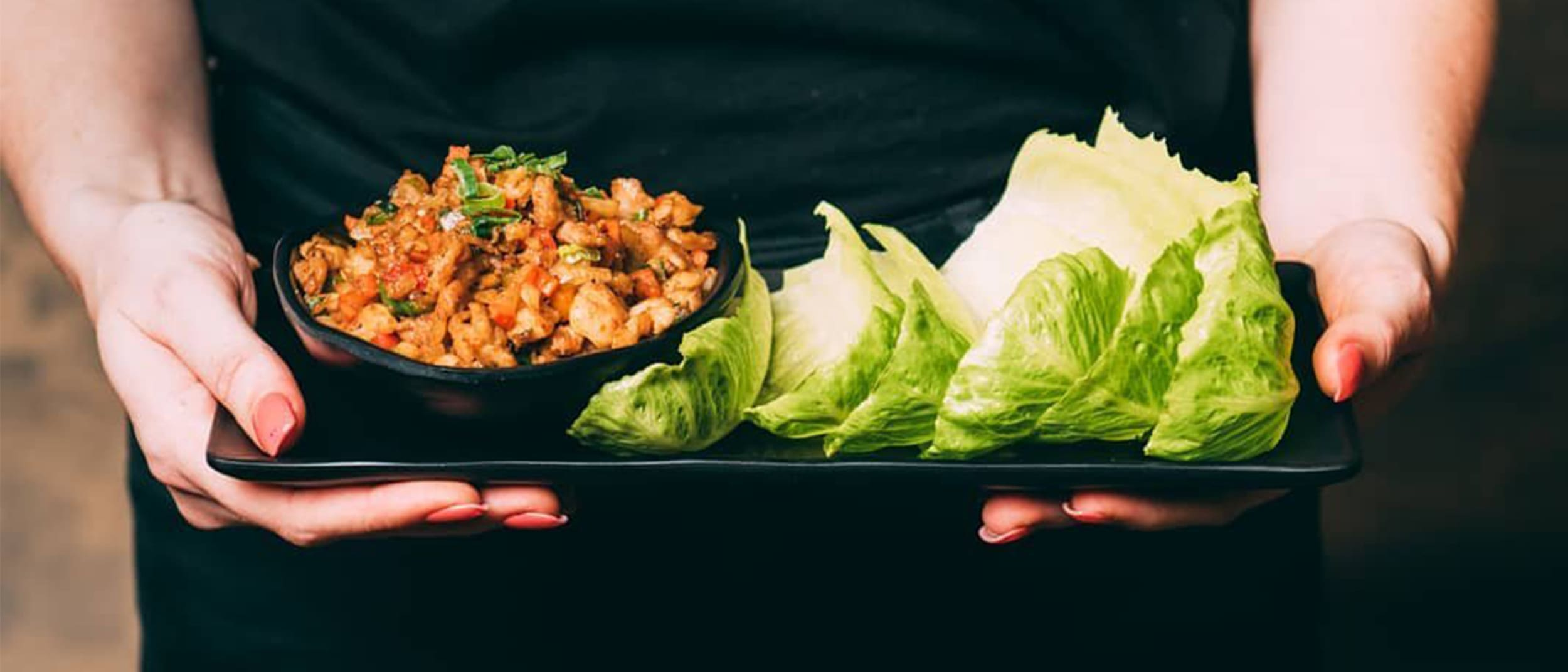 Miss Chow's: $15 lunch specials