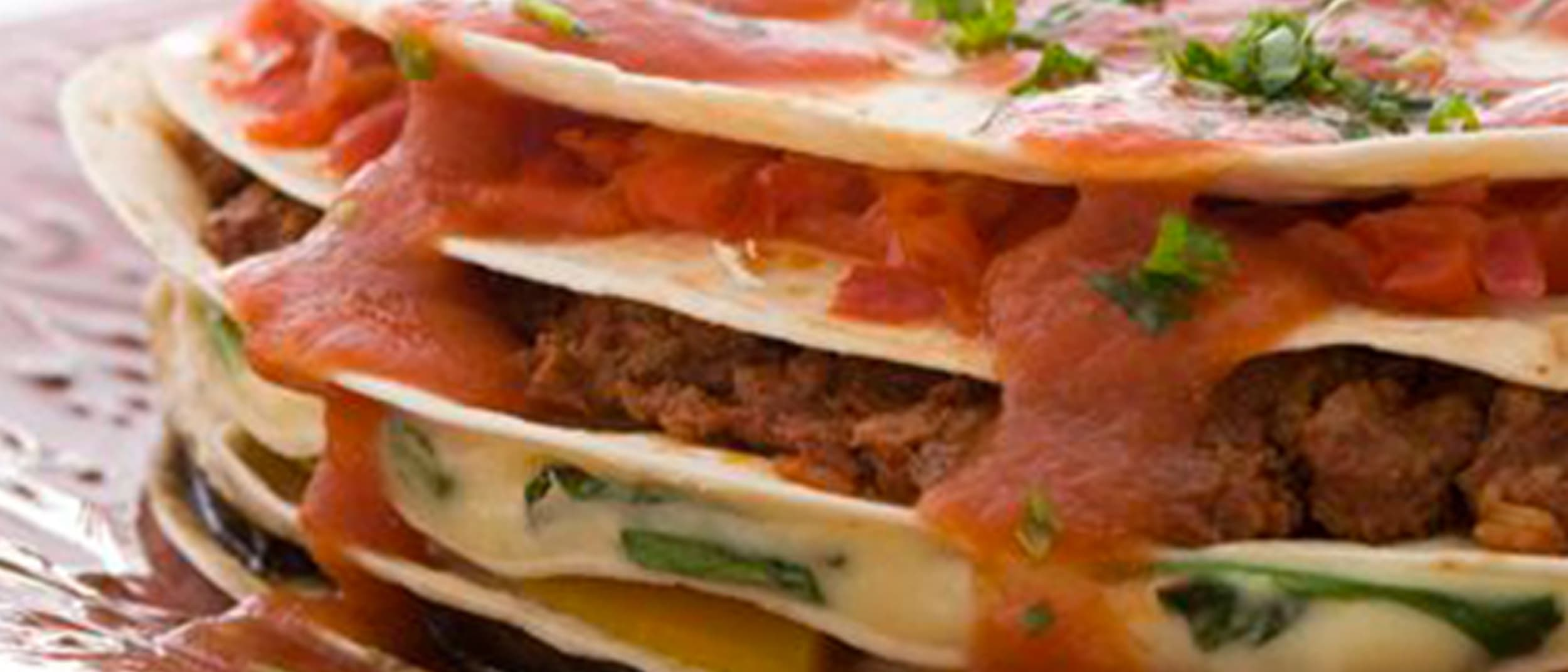 Tortilla Tower recipe from PAK'nSAVE
