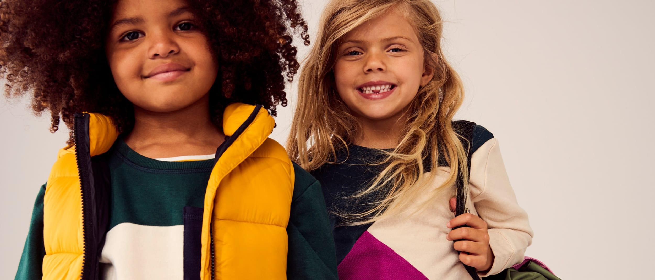 Cotton On Kids: 2 for $40 fleece