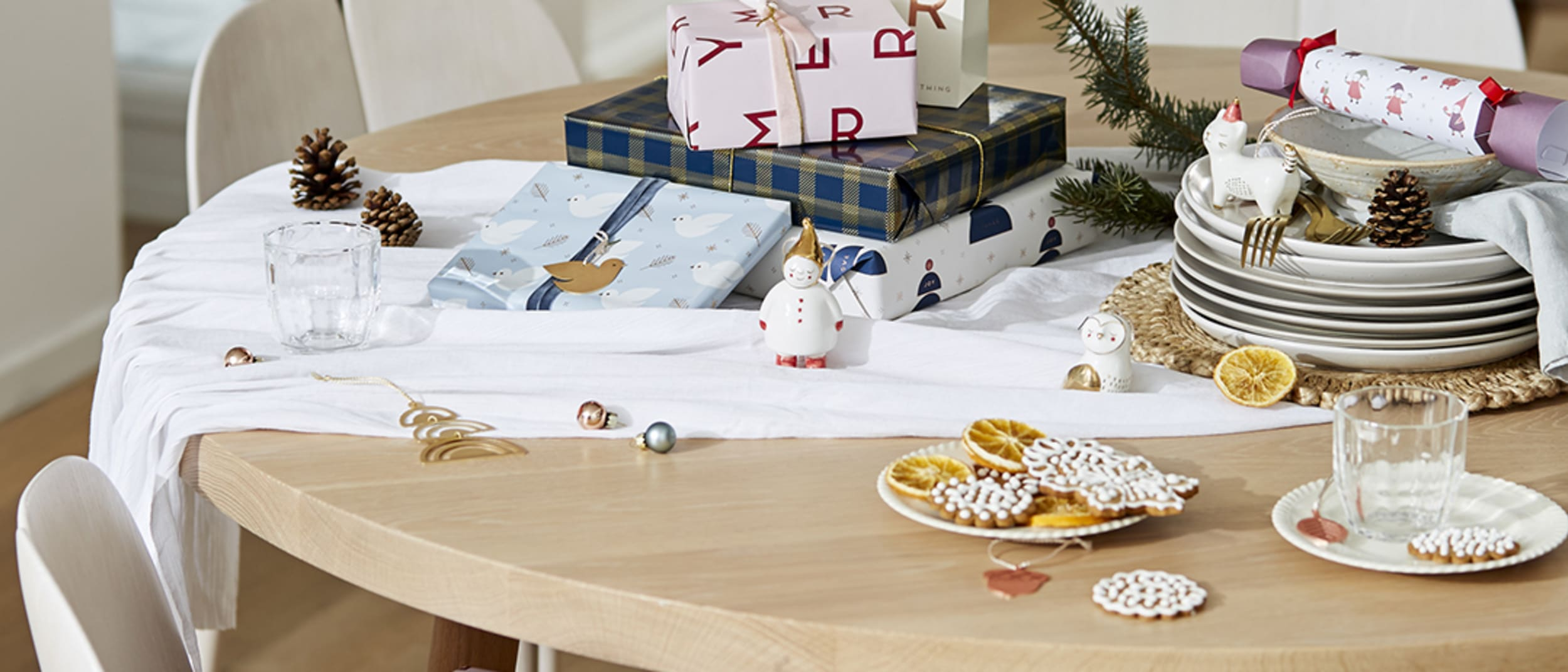 kikki.K: Giving good this Christmas