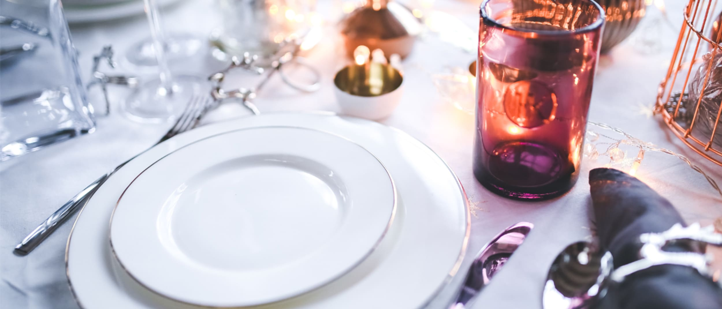 Mind your manners: 10 dining rules you should be following