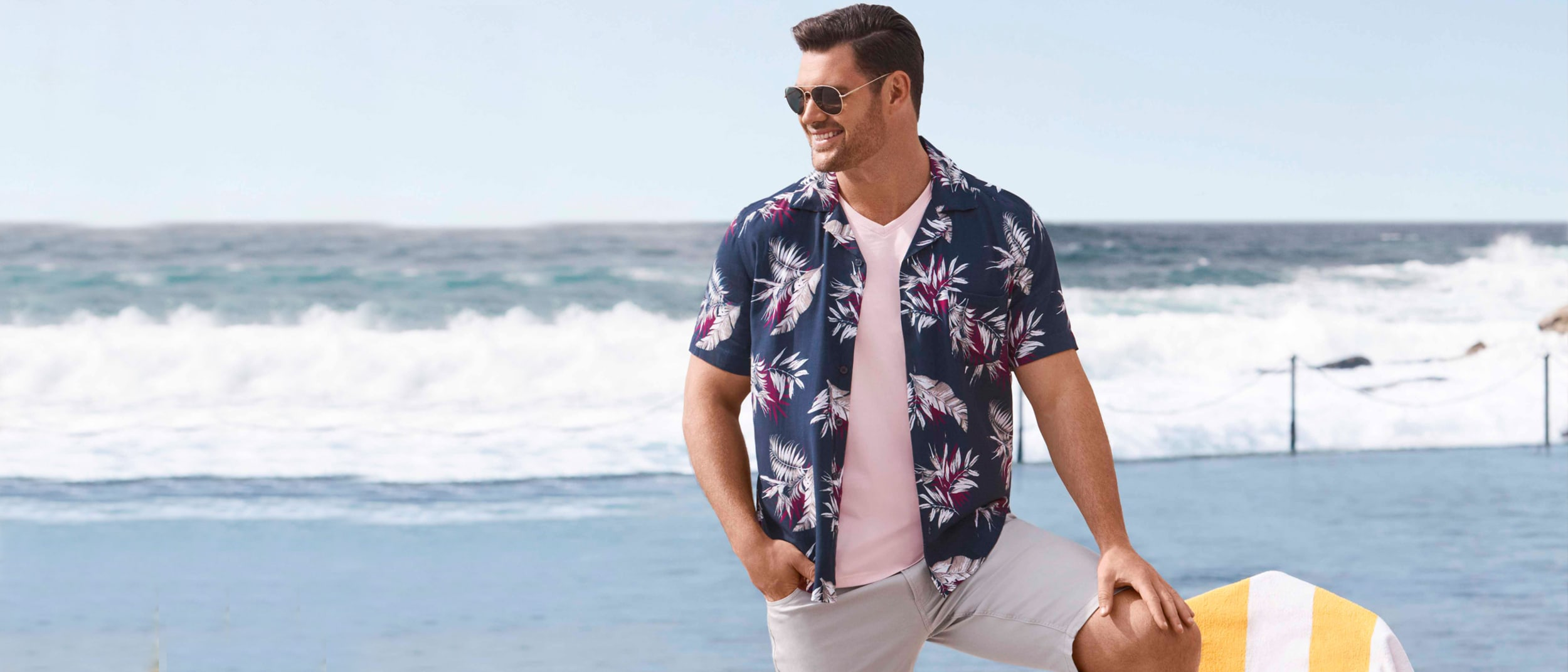 Johnny Bigg: the Bigg Sale up to 70% off