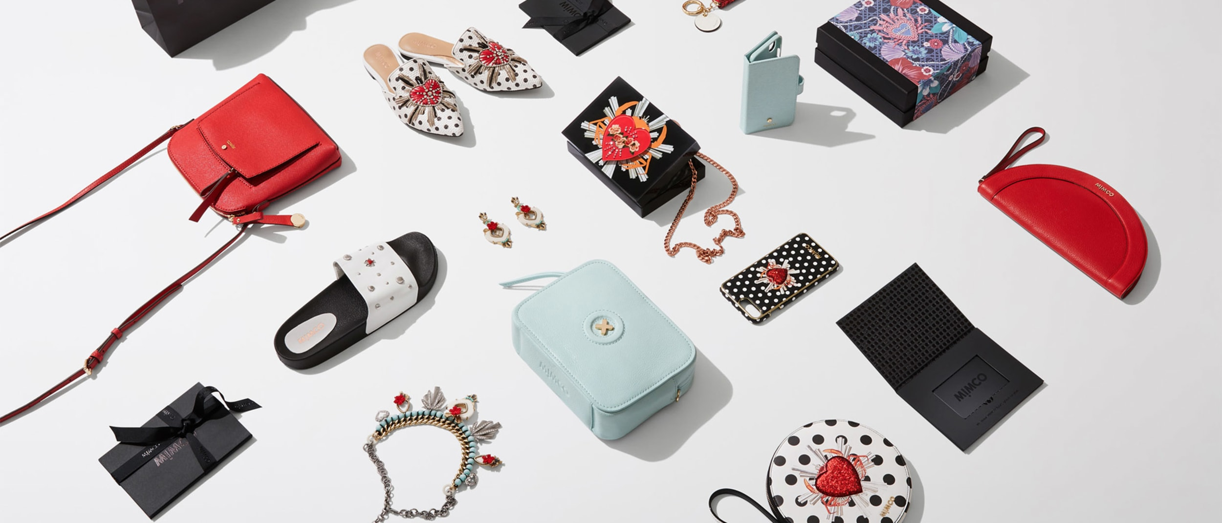 Celebrate with MIMCO as they open their new boutique store
