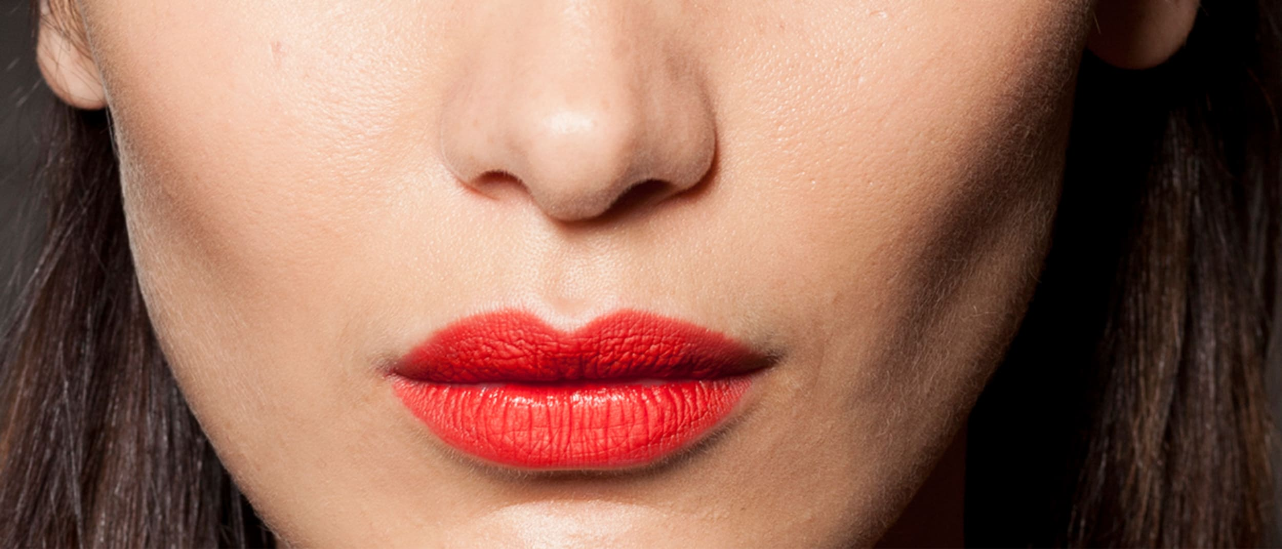 You've been doing red lipstick all wrong