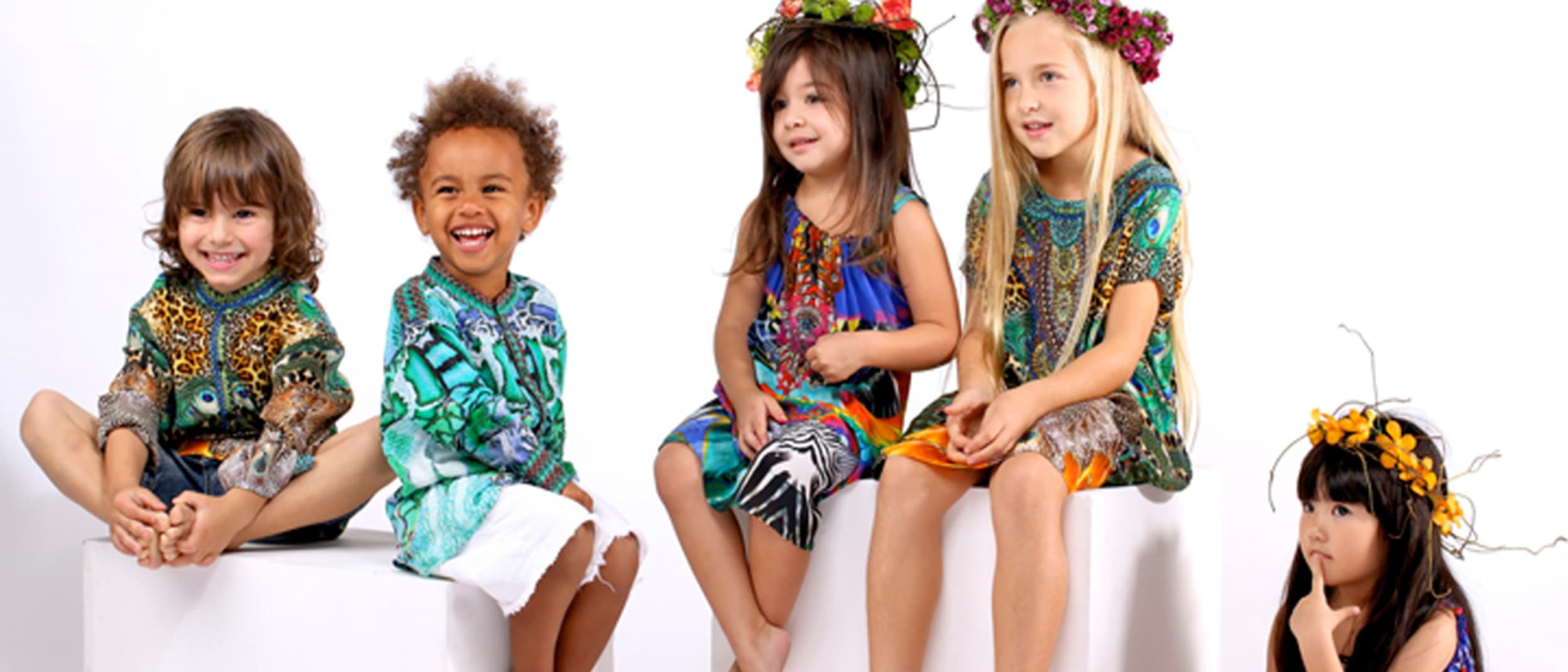Camilla Kids