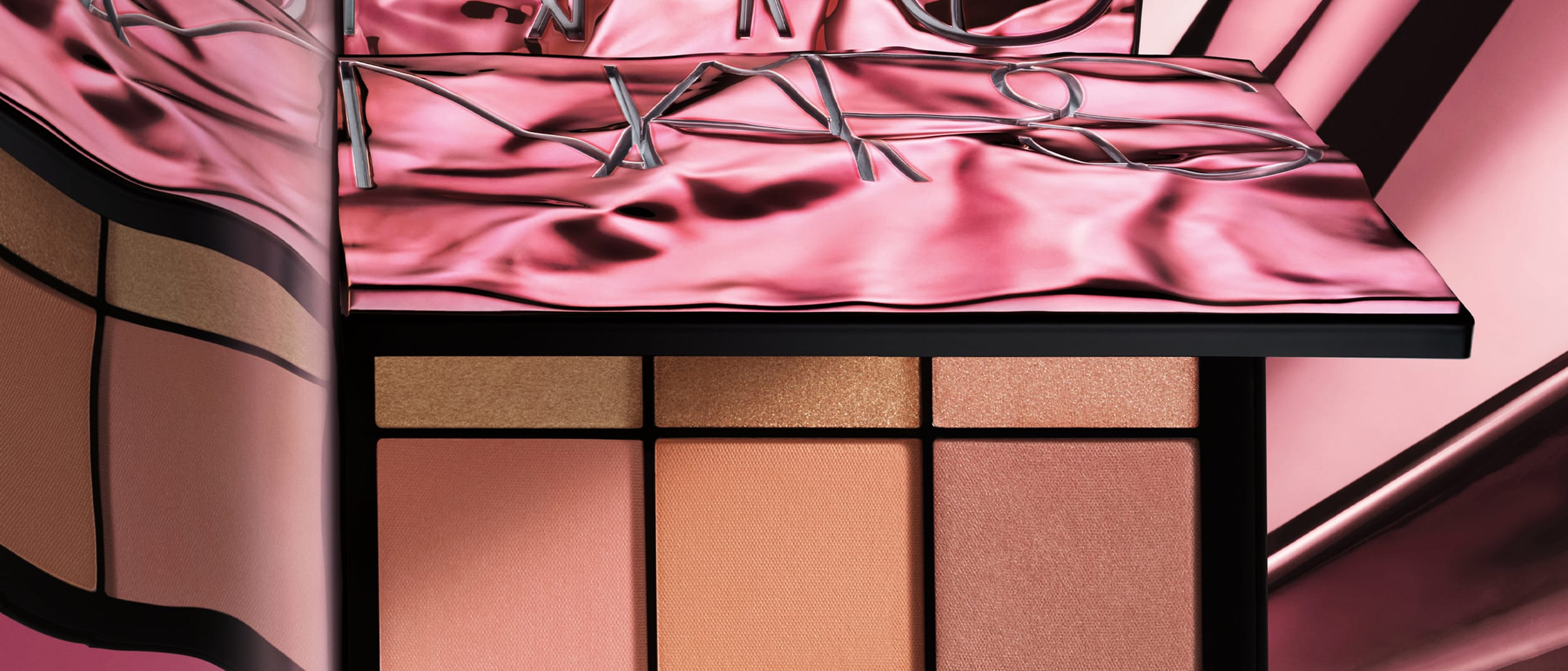 MECCA: New from NARS, the Afterglow Collection has arrived