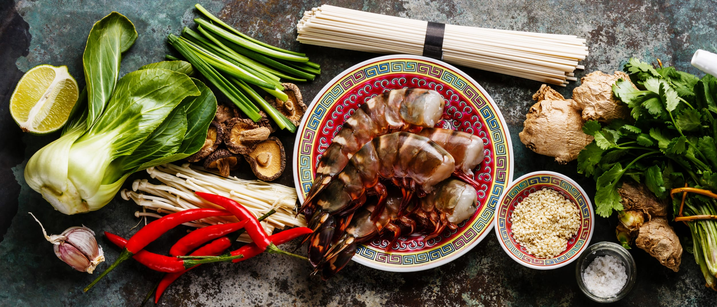 A love letter to the Northside's best Asian food