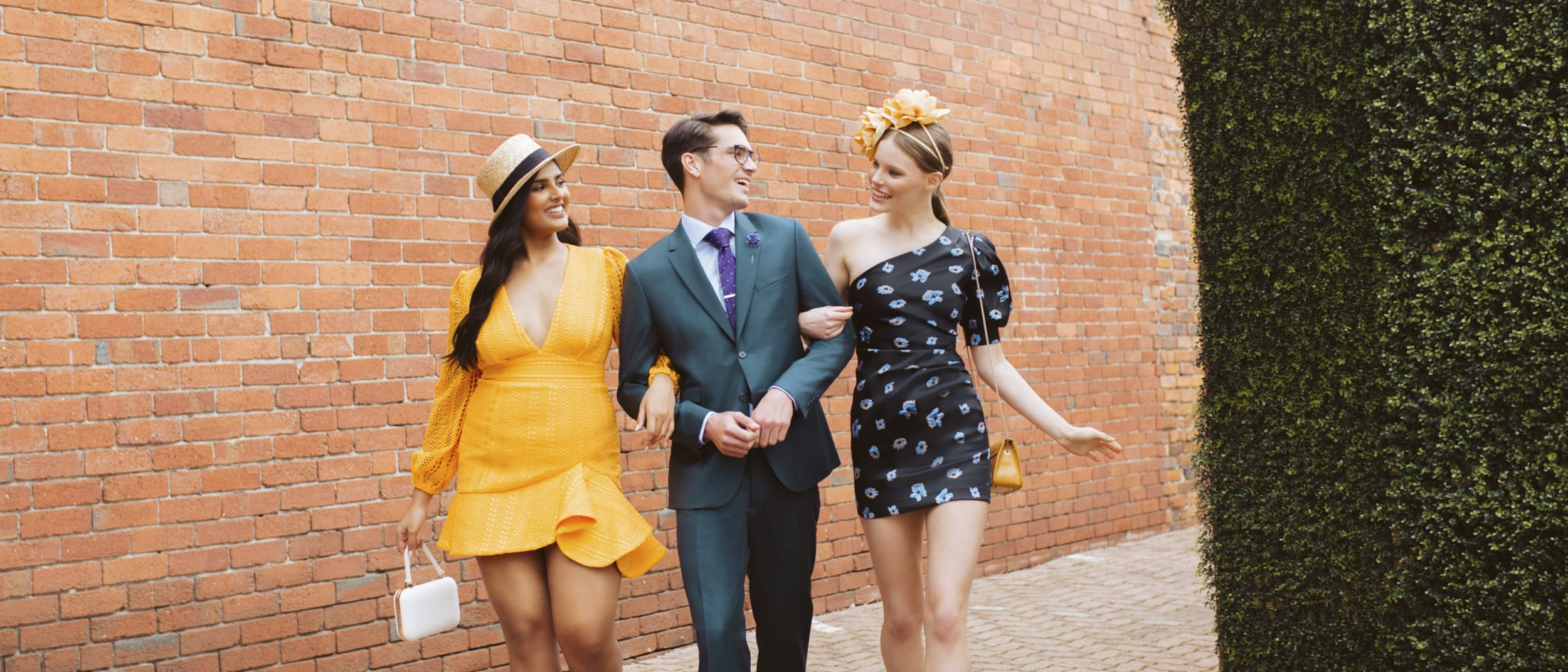 Spring Racing Style Edit: Caulfield Cup