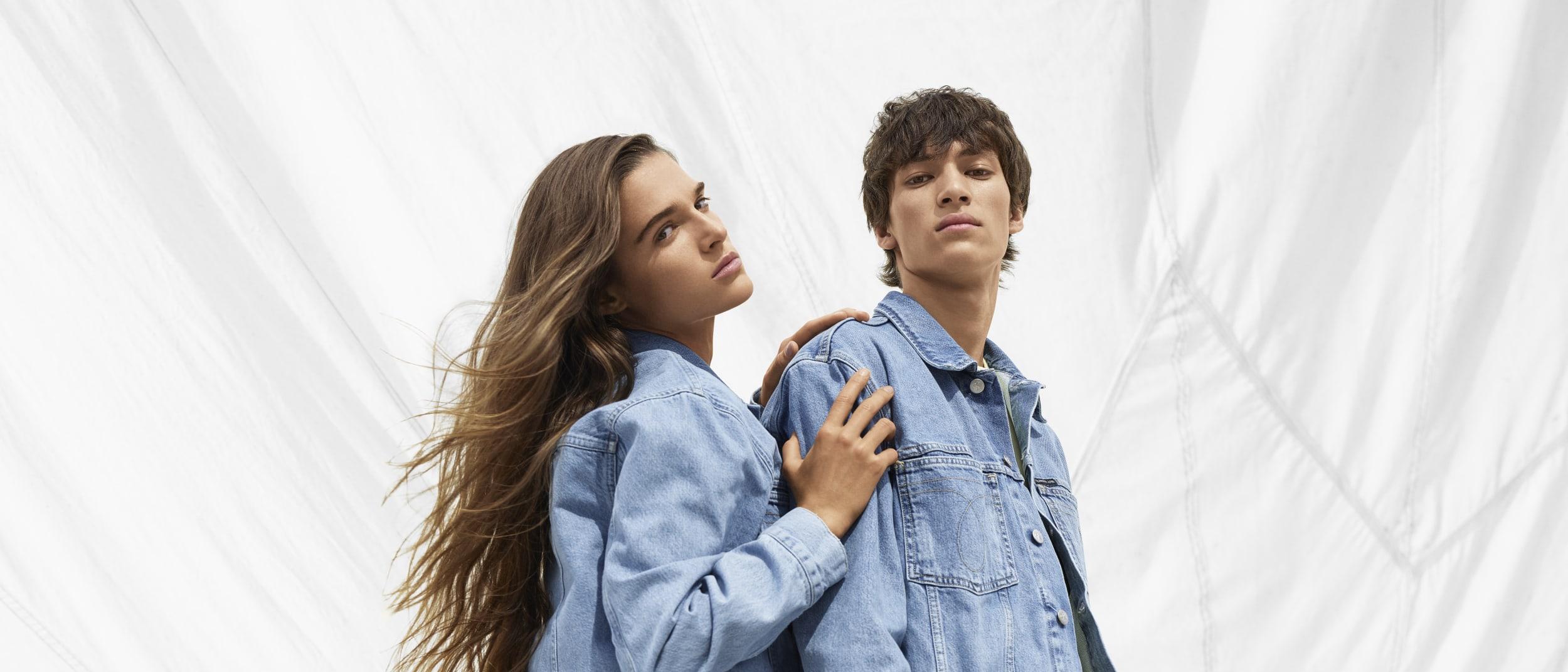 Calvin Klein Jeans: The Denim Index