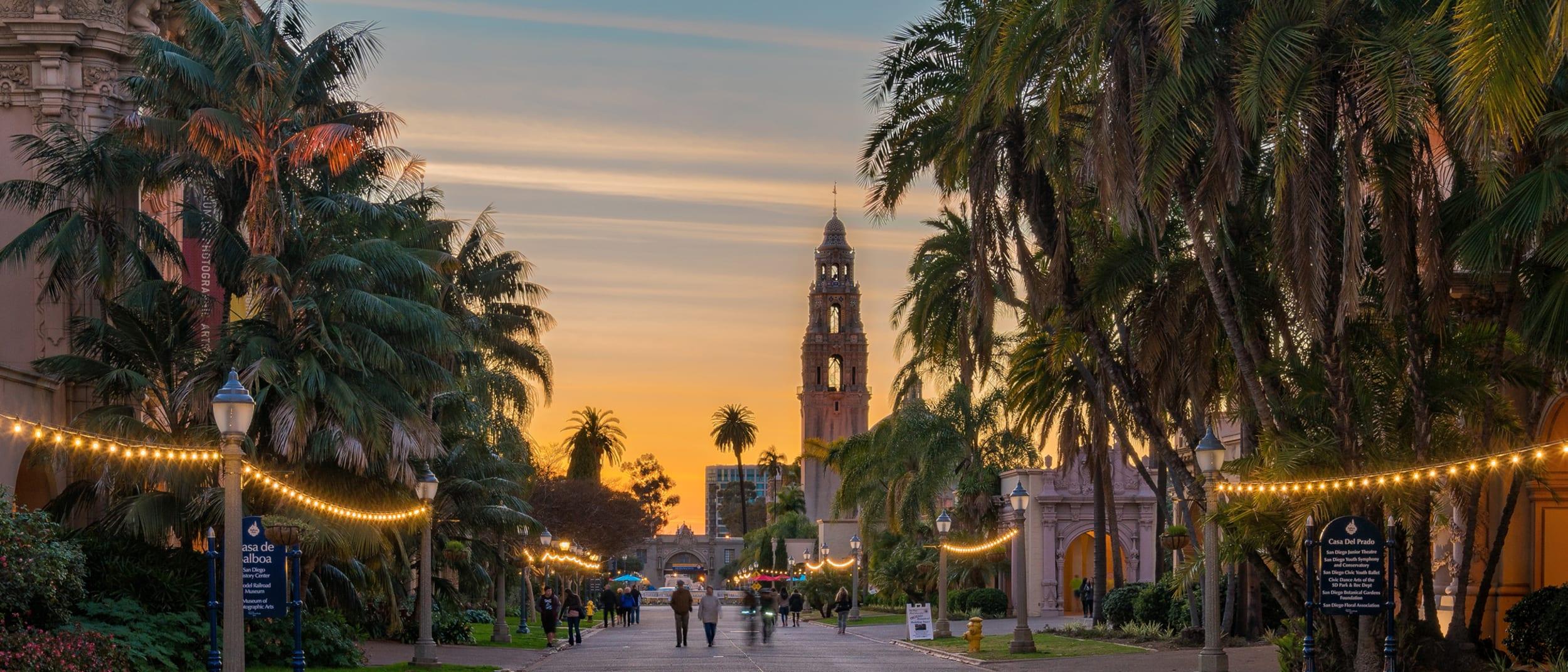 Travelex: win an ultimate San Diego getaway