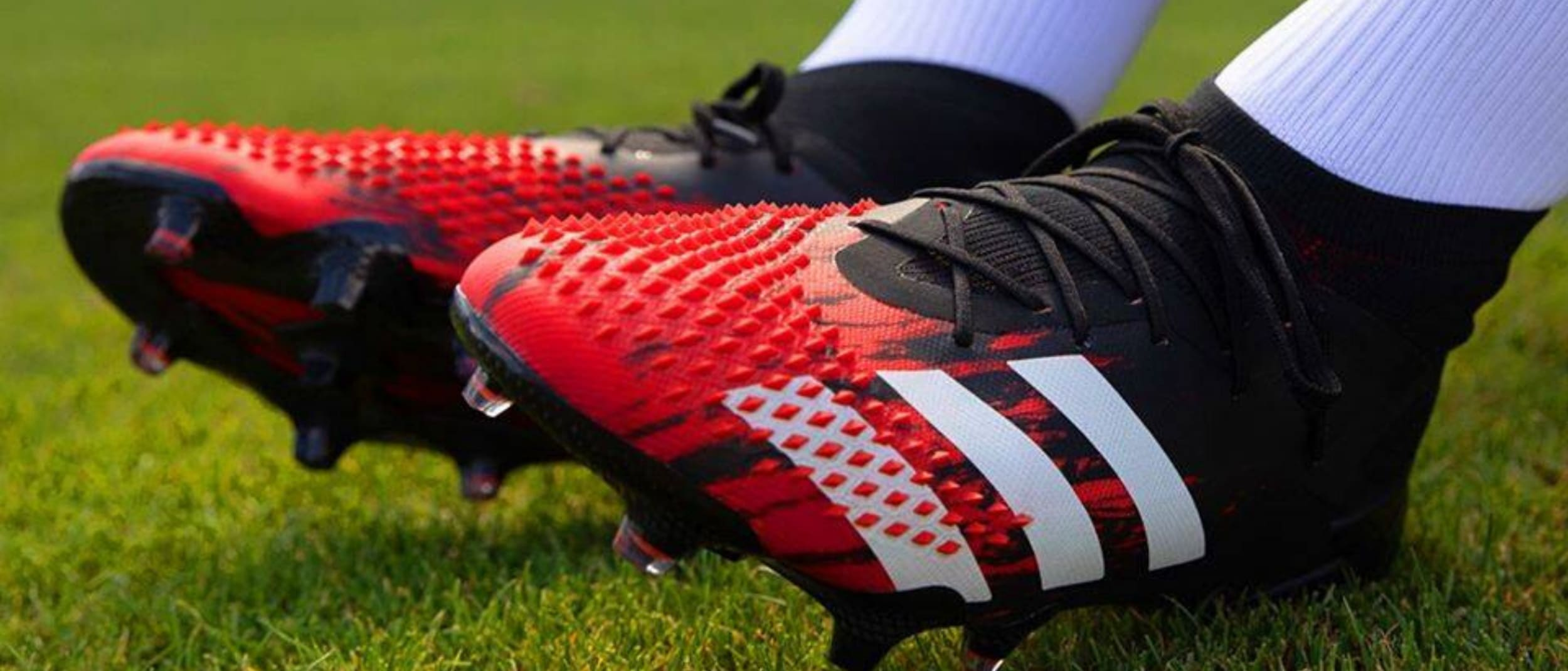 Intersport: Football 2020 catalogue