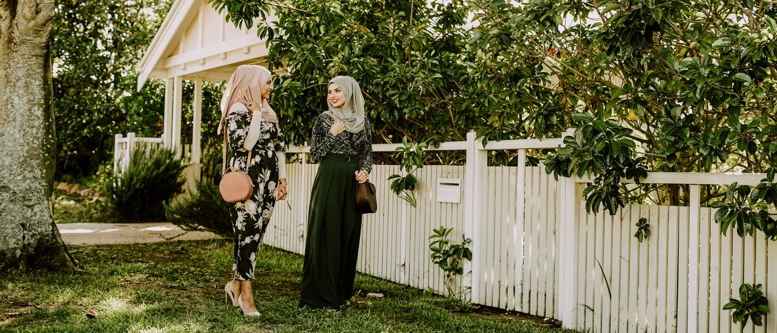 Outfit inspo for Eid al-Fitr
