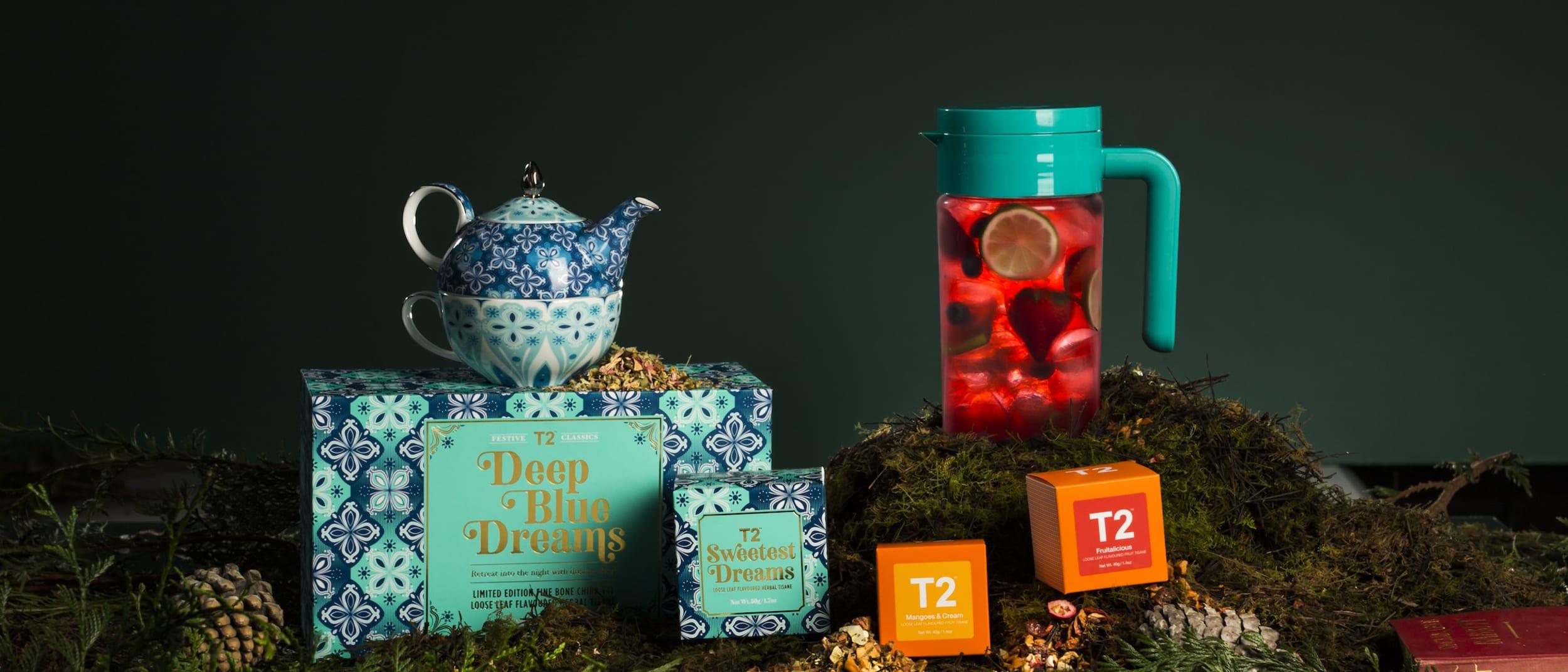 T2: Christmas gifting