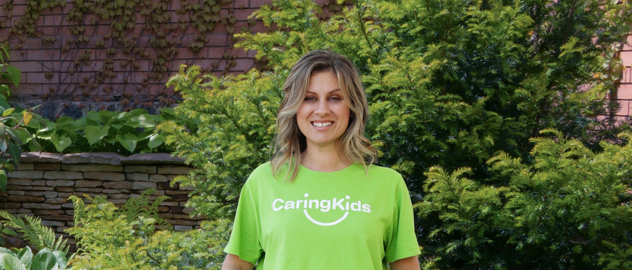Margaret Skagias - Westfield Local Heroes 2020