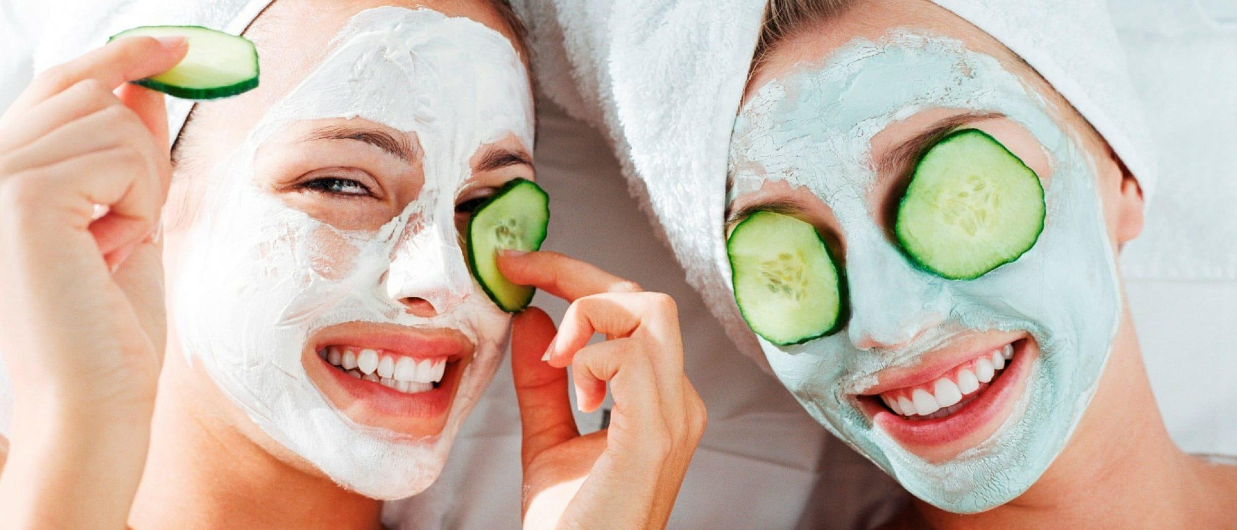 Shashi Beauty Salon: Winter specials