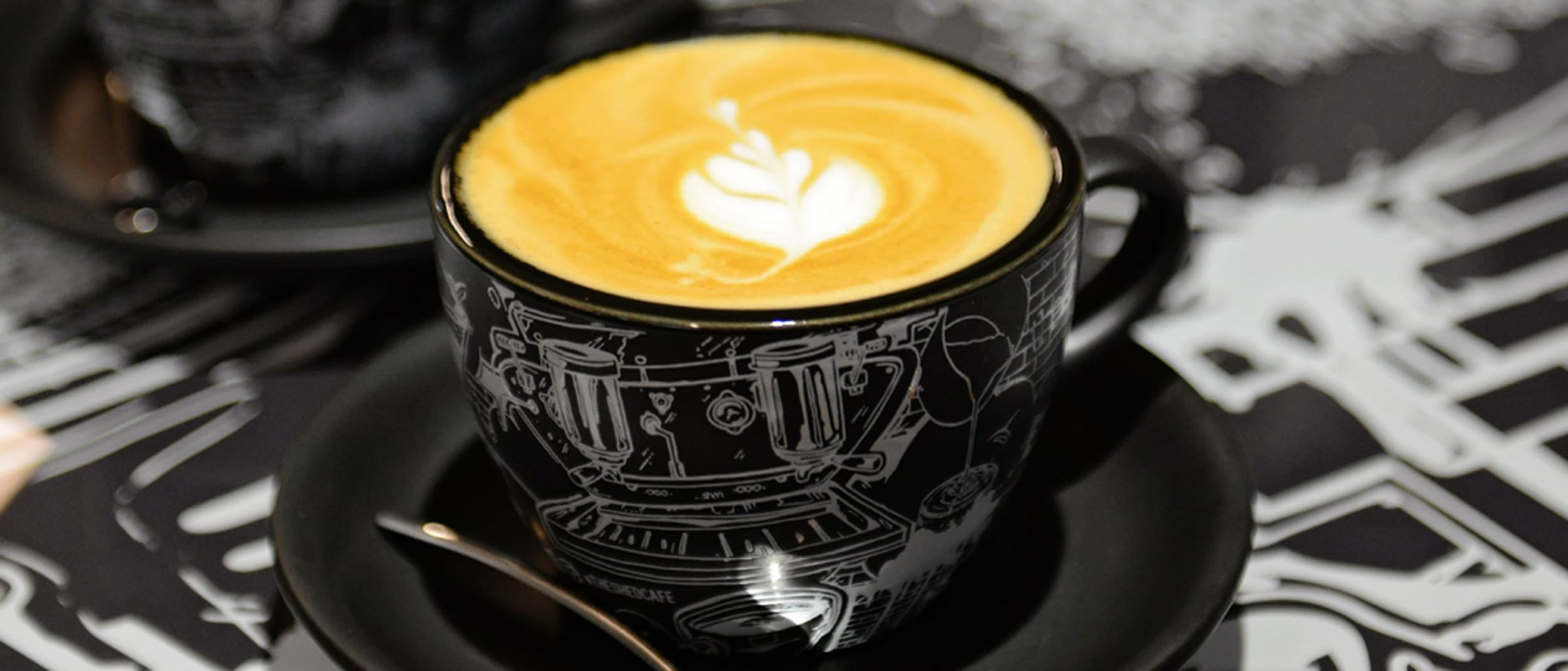The Shed: free coffee Friday