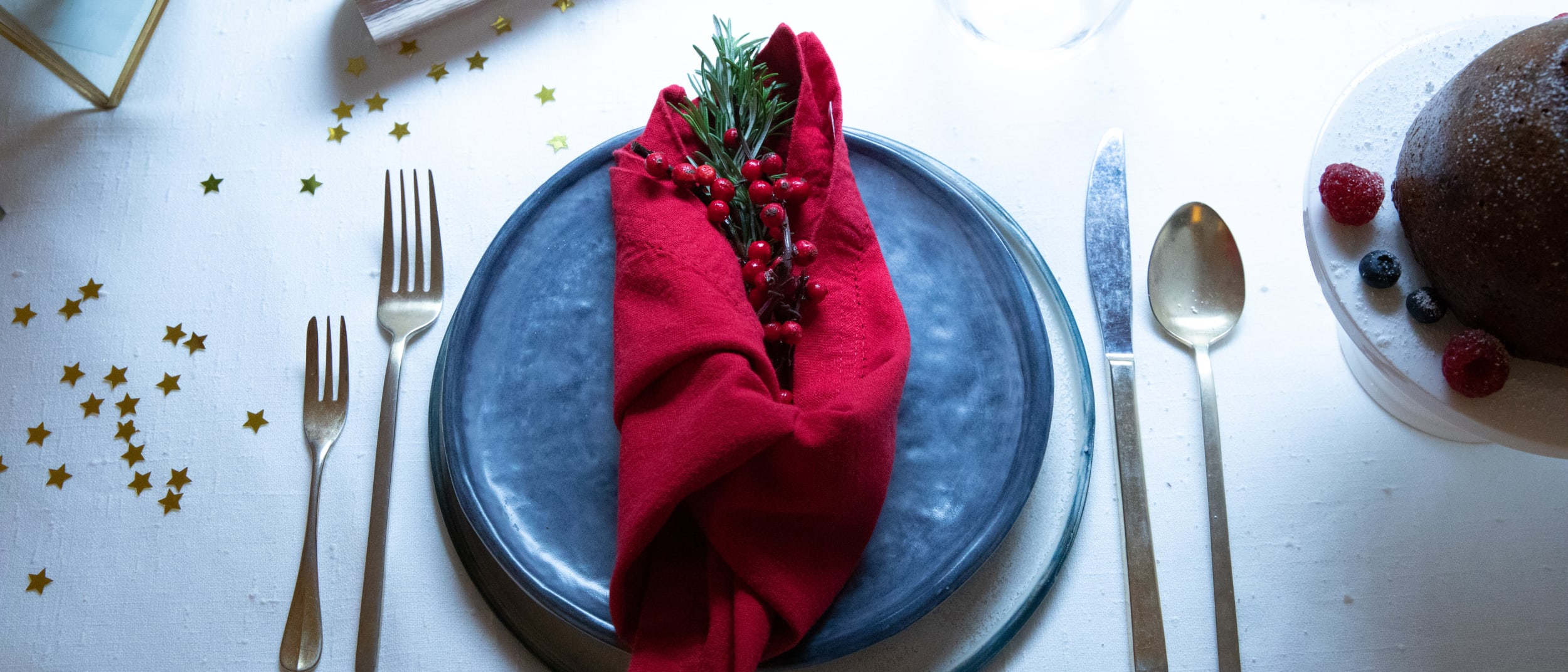 Christmas feasting guide | Fresh food hacks