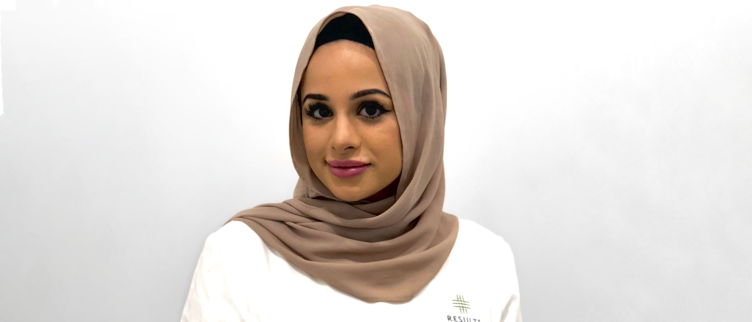 Results Laser Clinic: Meet our cosmetic nurse, Douaa